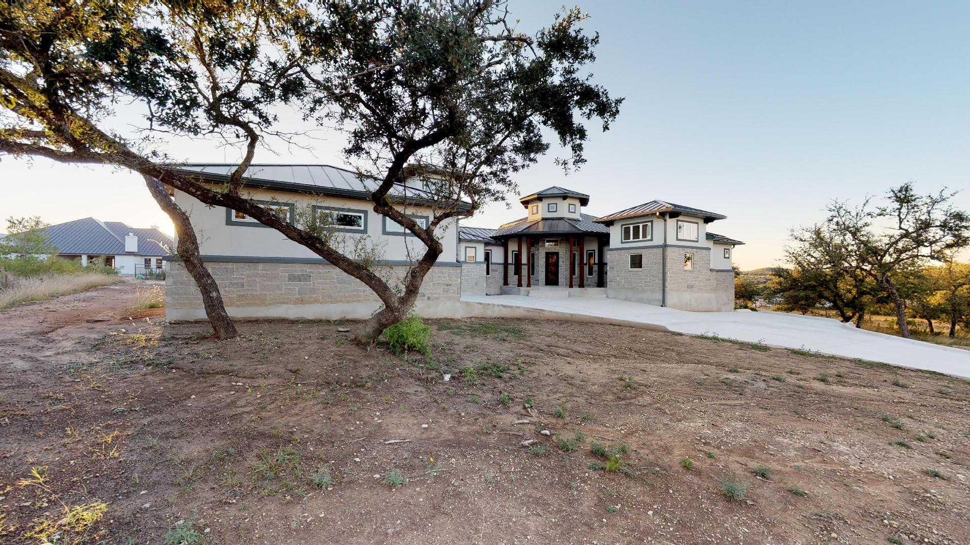 23407 Collin Canyon, San Antonio, Texas